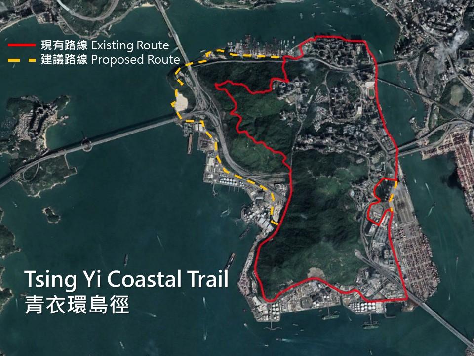 Full Route - TYCT